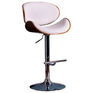 Swell Bromi Design Dempster Adjustable Height Swivel Bar Stool Caraccident5 Cool Chair Designs And Ideas Caraccident5Info