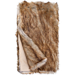 Contemporary Throws by Donna Salyers Fabulous-Furs