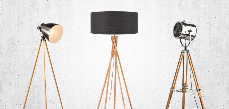 61b74c32f171 Striking Floor Lamps You'll Love