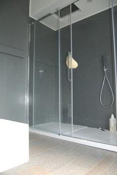 Scelti da voi si pu usare il parquet anche in bagno for Ginardi arredamenti