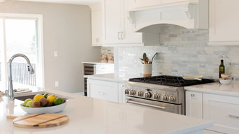 Joppa Kitchen Design