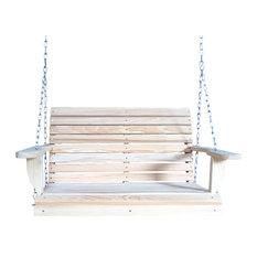 3'  Cypress Regular Swing, Water Sealed
