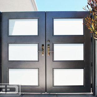 Modern Gate Designs Houzz