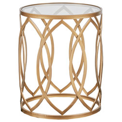 Contemporary Side Tables And End Tables by Olliix