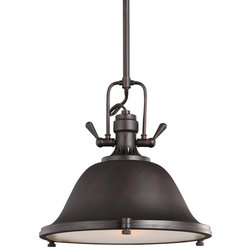 Traditional Pendant Lighting by Generation Lighting
