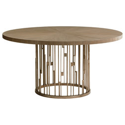Transitional Dining Tables by Lexington Home Brands