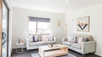 Interior Decoration advice plus Home staging