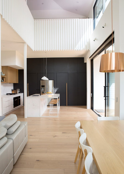 Contemporary  by Architected