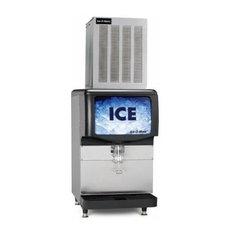 Pearl Ice Machine, Air Condenser