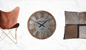 How to Pair Brown & Grey