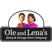 Foto von Ole And Lena's Garage Door Service