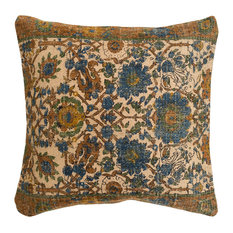 Shadi Pillow Cover, 18x18x0.25