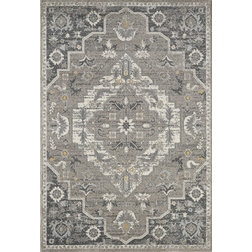 Mediterranean Area Rugs by Abani