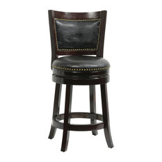 Bristol Counter Stool, Cappuccino, 24