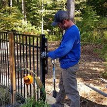 Fence & Handrail