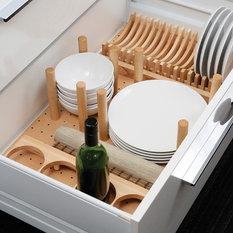 - Essetre Kitchen Drawer Inserts - Cabinet & Drawer Organisers