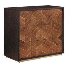 Bobby Berk Brekke 38-inch Drawer Chest By A.R.T. Furniture