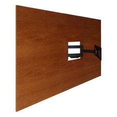 Gober Oak TV Wall Panel