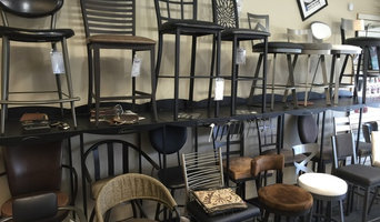 Barstools and Pubsets