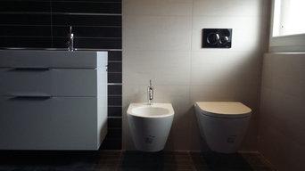 nuovi bagni