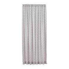 Cuneo Twill Curtain, 165x245 Cm