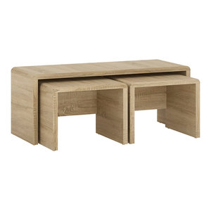 For You Wide Nest of Tables