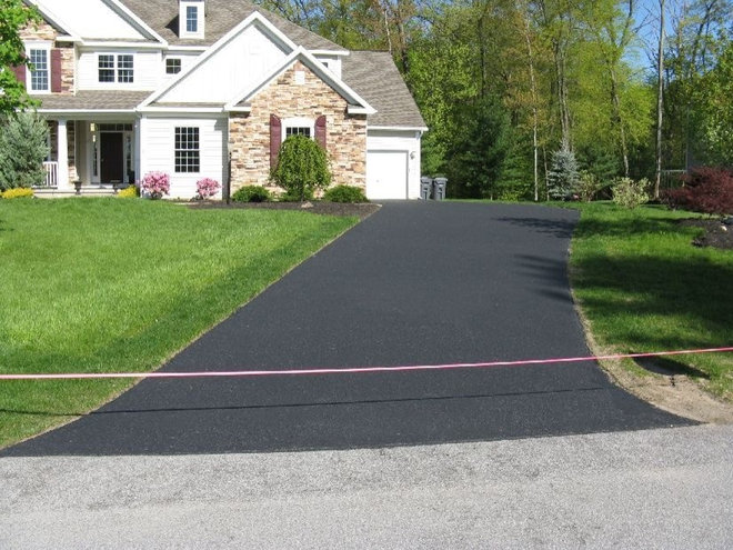 by New Jersey Pavers