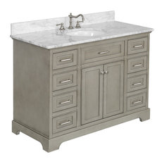 Astounding 50 Most Popular 48 Inch Bathroom Vanities For 2019 Houzz Best Image Libraries Sapebelowcountryjoecom