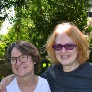 Foto de Two Sisters Ecotextiles