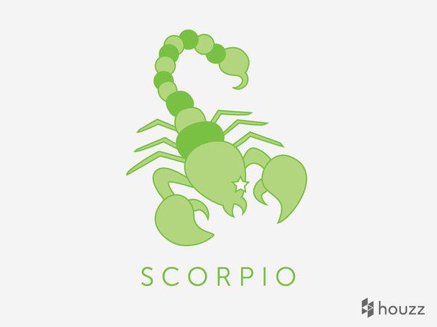 Designing with the Stars: Scorpio