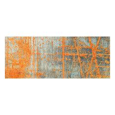 Rustic Door Mat, 200x80 cm