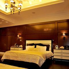 Dubai Emirates Hills E93