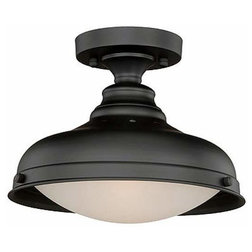 Transitional Flush-mount Ceiling Lighting by Vaxcel
