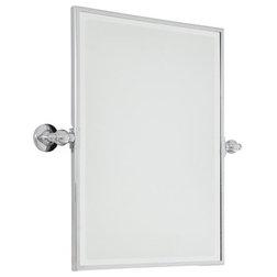 Traditional Bathroom Mirrors by Buildcom