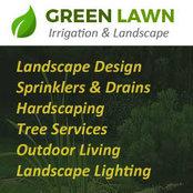 Green Lawn Irrigation & Landscape's photo