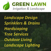 Green Lawn Irrigation & Landscape's photo