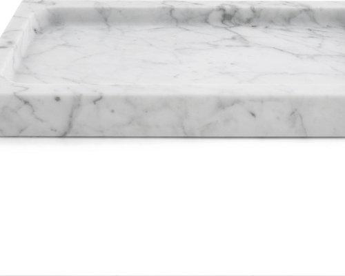 Marble - Rectangular Tray - Decorative Plates