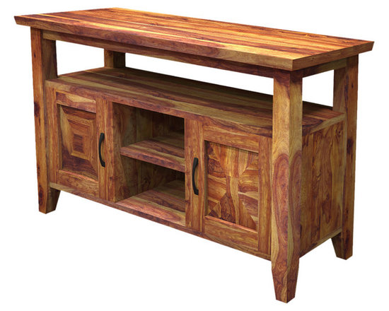 sierra nevada traditional solid wood buffet rustic sideboard server buffets and sideboards