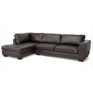 Blackjack Furniture Binion Collection Leather Upholstered