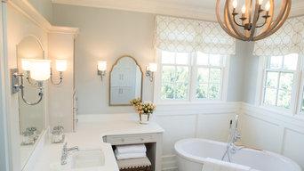 Master Bathroom Remodel - Middletown, MD