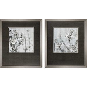 """Natural Ones"" Wall Art, Multi, 2-Piece Set"