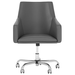 Contemporary Office Chairs by Bush Industries