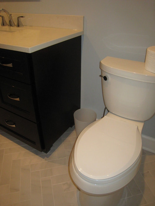 Where Should The Tp Holder Be Placed
