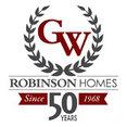 G.W. Robinson Homes's profile photo