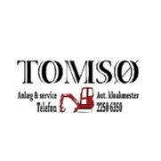 Tomsø Anlæg & Services billede
