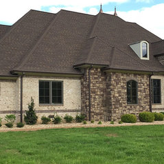 Mccuiston Roofing And Atlas Signature Select