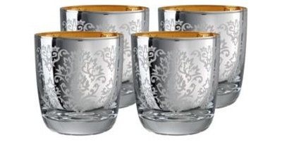 Contemporary Cocktail Glasses by Kohl's