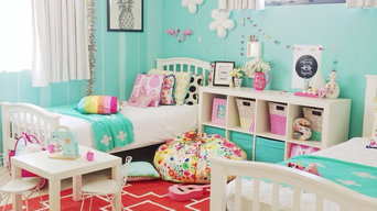 My Children's Spaces