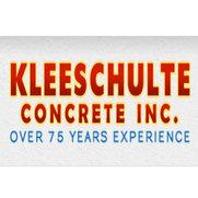 Foto de Kleeschulte Concrete Inc