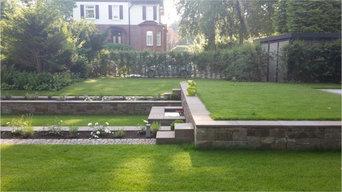 Highlight-Video von Garten Design - Design Garten